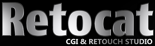 RETOCAT  CGI & RETOUCH STUDIO